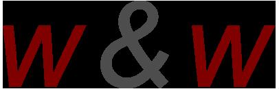 Das Logo der Rechtsanwaltskanzlei Walter und Weiss