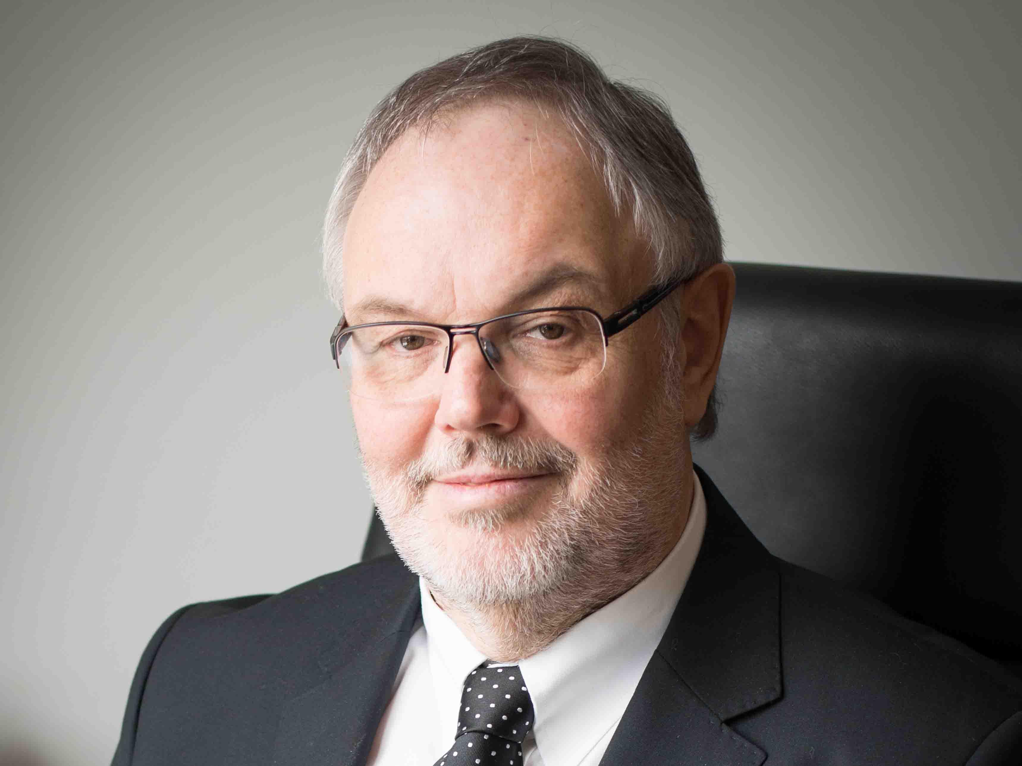Helmut Weiß ist Ihr Anwalt für Familienrecht