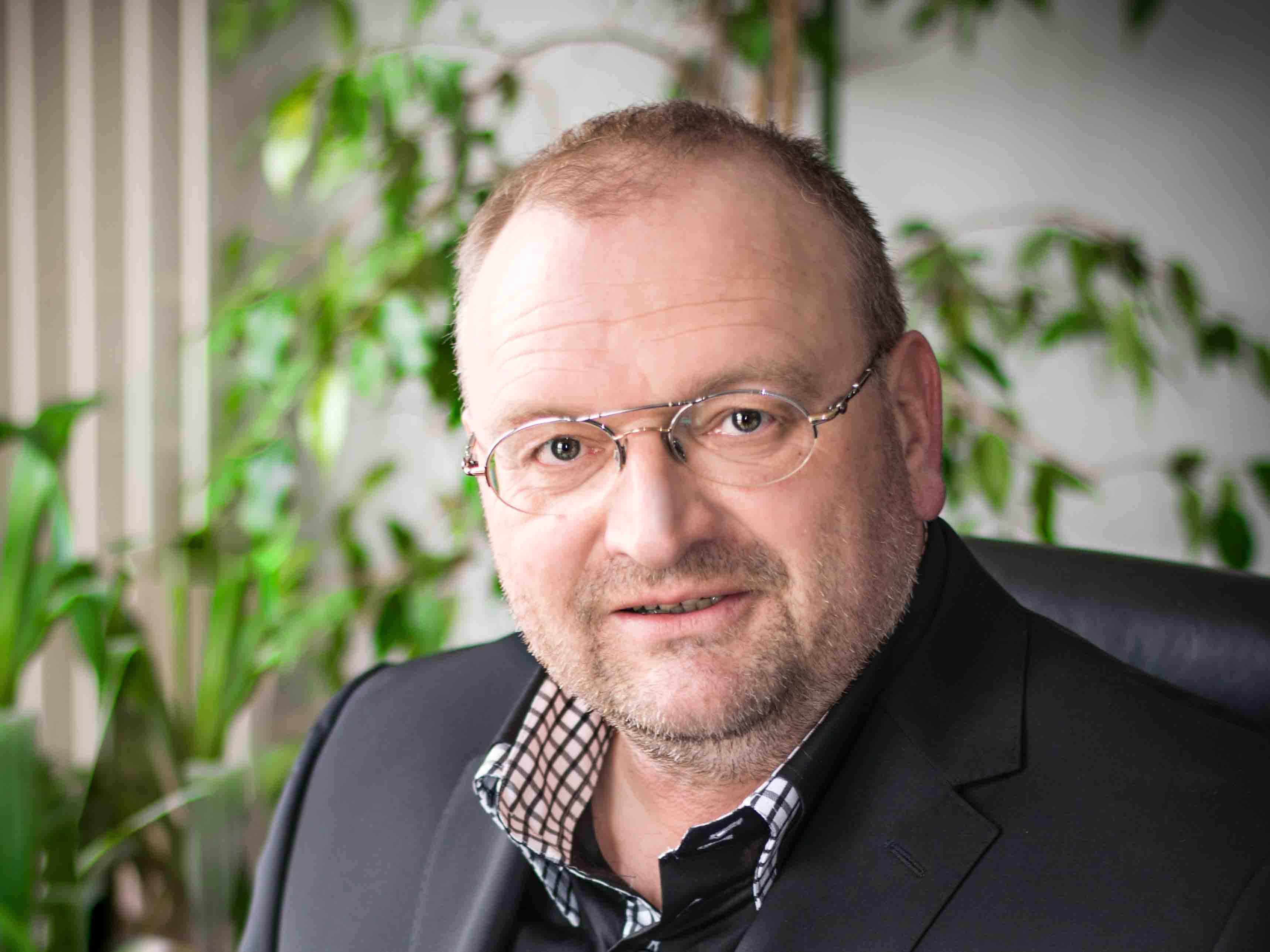 Harald Walter ist Ihr Anwalt für Verkehrsrecht